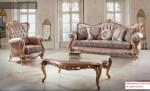 sofa tamu ukir modern