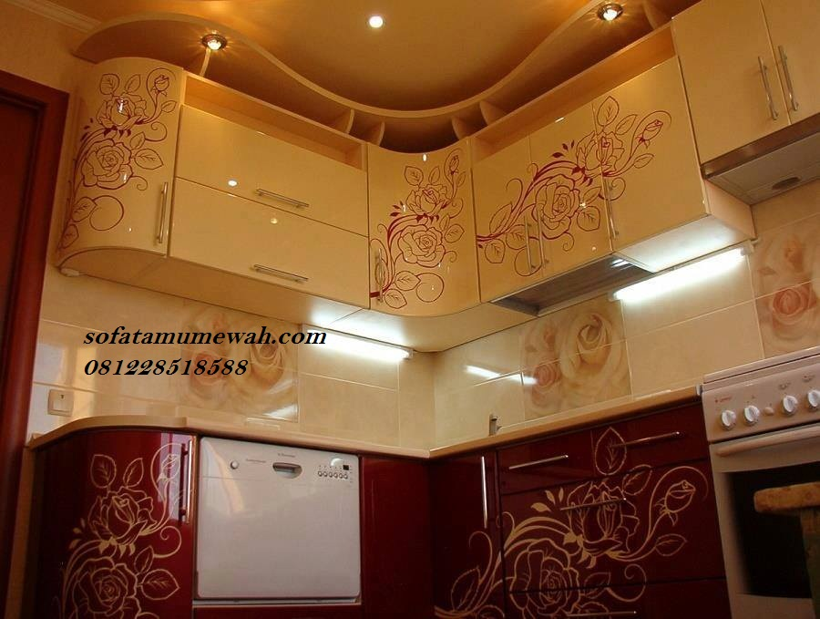 Gambar Kitchen Set Klasik Modern Kitchen Appliances Tips And Review