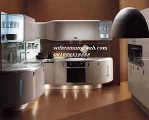 Kitchen Set Mewah Untuk Rumah Mewah Sofa Tamu Mewah