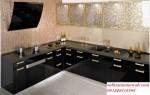 Kitchen set duco mewah