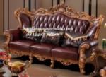 Sofa Tamu Ukiran Royal Bintang 5