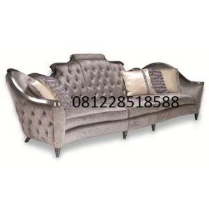 Set kursi  tamu sofa  mewah minimalis