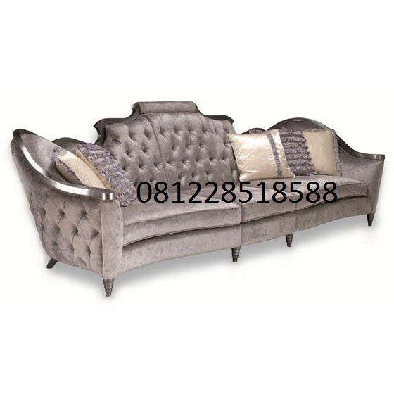 sofa tamu ukiran mewah duco