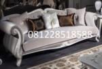 Sofa tamu minimalis mewah terbaru