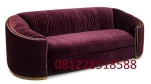 Sofa Tamu Minimalis Mewah Klasik