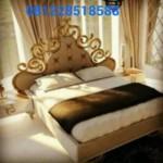 Set kamar tidur ukiran classic mewah