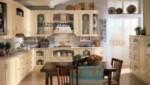 Kitchen Set Mewah Ukiran