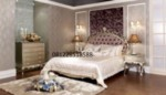 Set Kamar Tidur Ukir Mewah Kualitas Terbaik