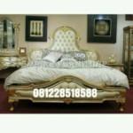 Set Kamar Tidur Modern Mewah