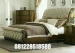 Set Kamar Tidur Mewah Minimalis Klasik