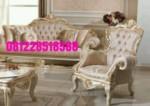 Set Kursi Tamu Mewah Sofa Ukiran