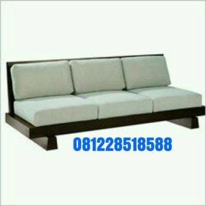 Sofa Tamu Mewah Minimalis