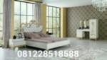 Furniture Set Kamar Tidur Ukiran