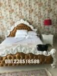 Kamar Tidur Duco Ukiran
