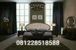 Set Kamar Tidur Minimalis Klasik Modern