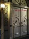 Pintu Kusen  Utama Minimalis Duco Mewah