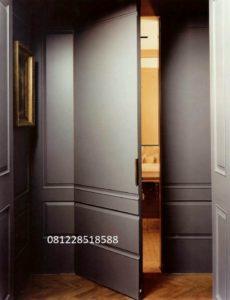 kusen pintu duco