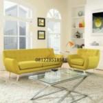 Set Sofa Tamu Minimalis Modern