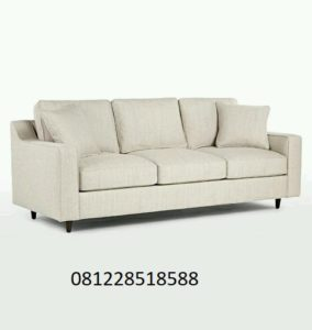 Set Sofa Tamu Mewah Ukiran Duco